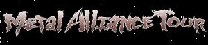 Metal Alliance Tour