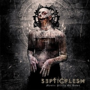 Mystic Places Of Dawn (Septicflesh)