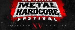 New England Metal Fest 2013