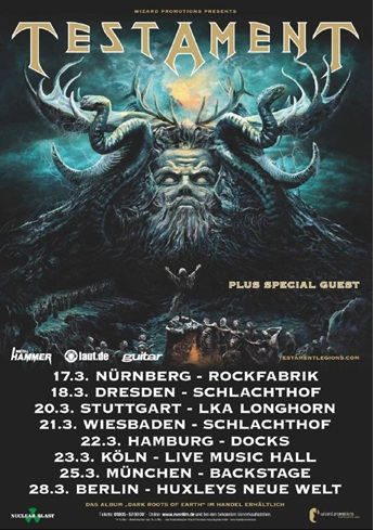 Testament_2013_tour