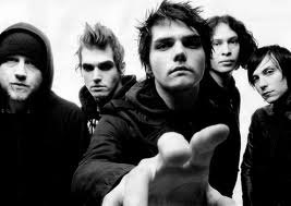 My Chemical Romance Break Up