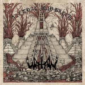 watain bleed