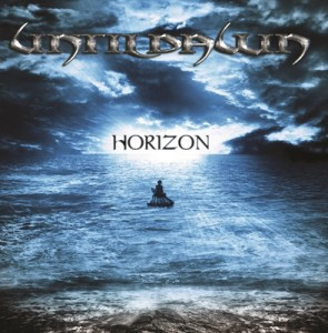 Horizon Booklet Cover