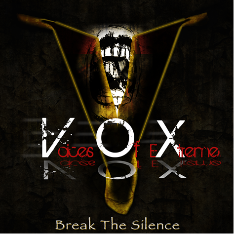 VOICES OF EXTREME (VOX) Release New Lyric Video for 'Numb'