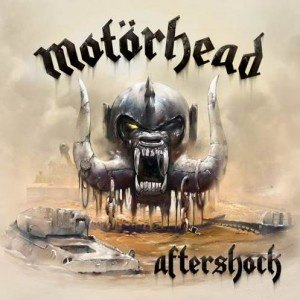 MOTÖRHEAD Lands Biggest Selling First Week and Highest US Chart Numbers to Date with ?Aftershock?!