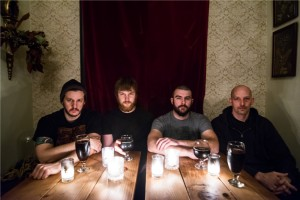 MISERY INDEX announce new album, 'The Killing Gods'