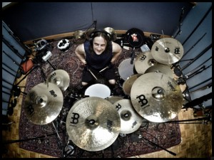 Exodus-Drums