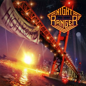 ARENA ROCKERS NIGHT RANGER'S NEW STUDIO ALBUM