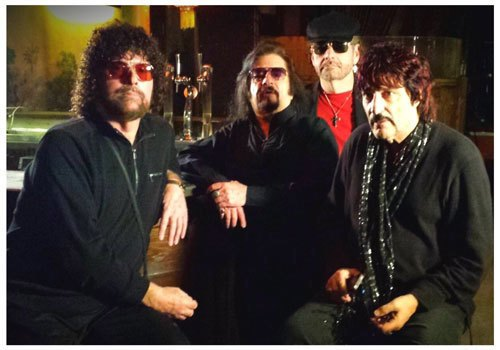 Vanilla Fudge | Sellersville Theater 1894