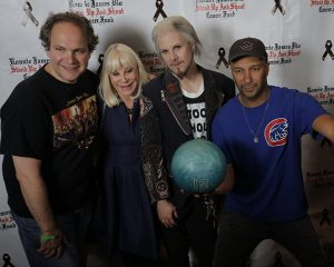 Eddie, Wendy, John 5, & Tom