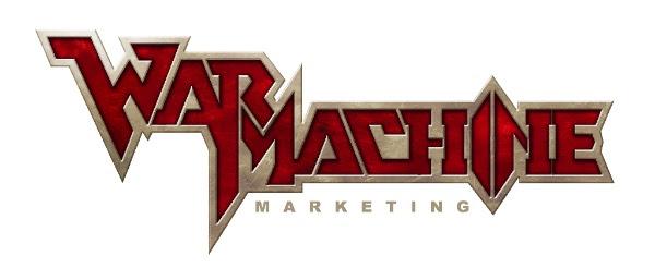 war machine marketing