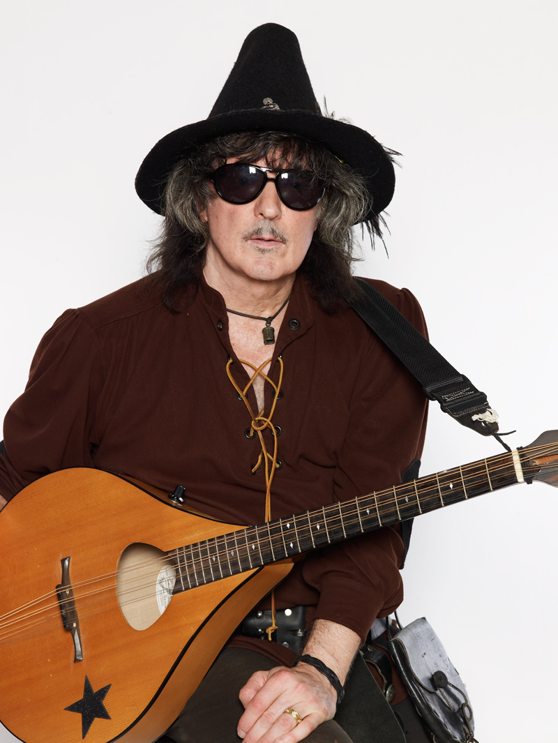 Blackmore's Night Ritchie-Blackmore