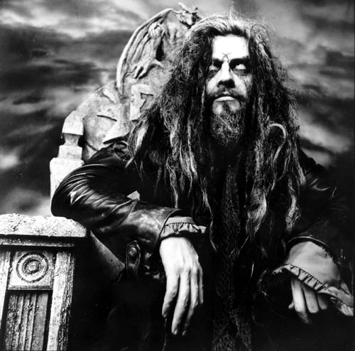 ROB ZOMBIE Summer Tour Dates, Early Pre-Sale Available - Bravewords ...