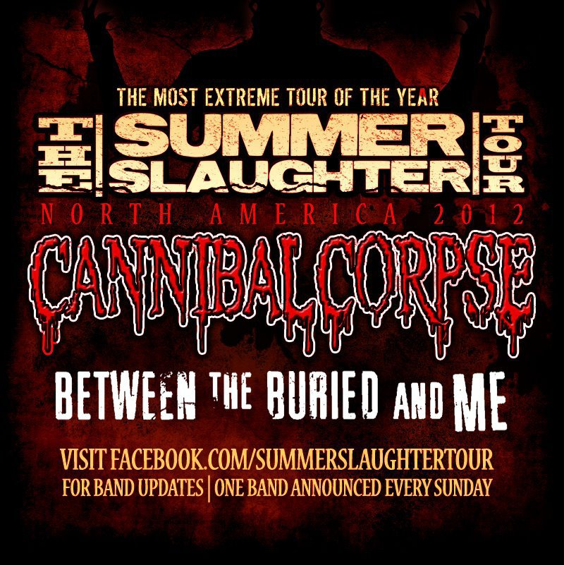 Summer Slaughter 2012